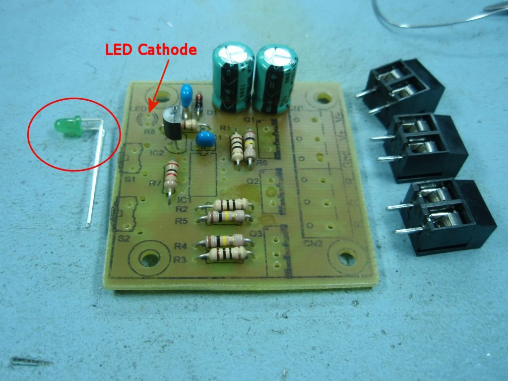Power Mosfet Rgb Led Pwm Driver Module Light Sources Fig 5
