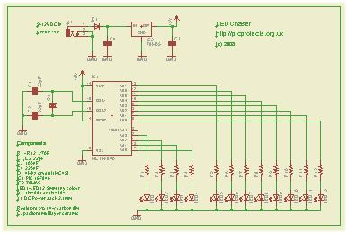 Schematic small view