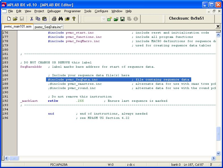 Now Evaluate AVR and SAM MCUs with MPLAB X IDE v5.15