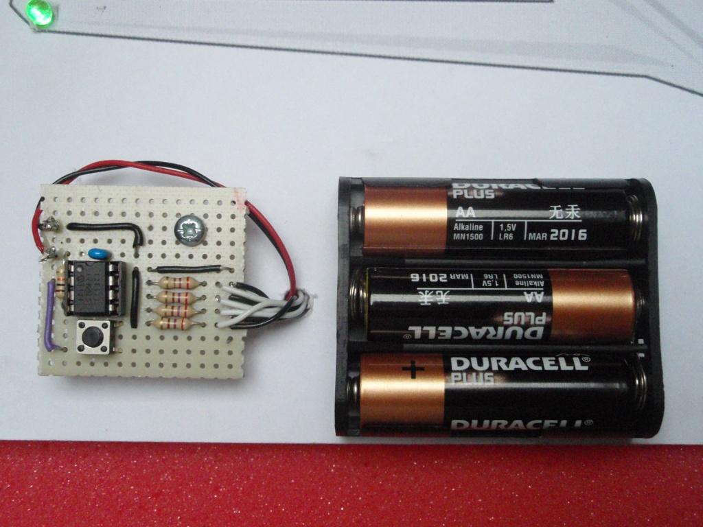 Rc Model Navigation Lights Strobe Light Circuit Related Keywords Suggestions