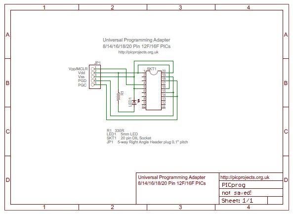 progadaptsch simple icsp programming adaptor pickit 3 wiring diagram at aneh.co