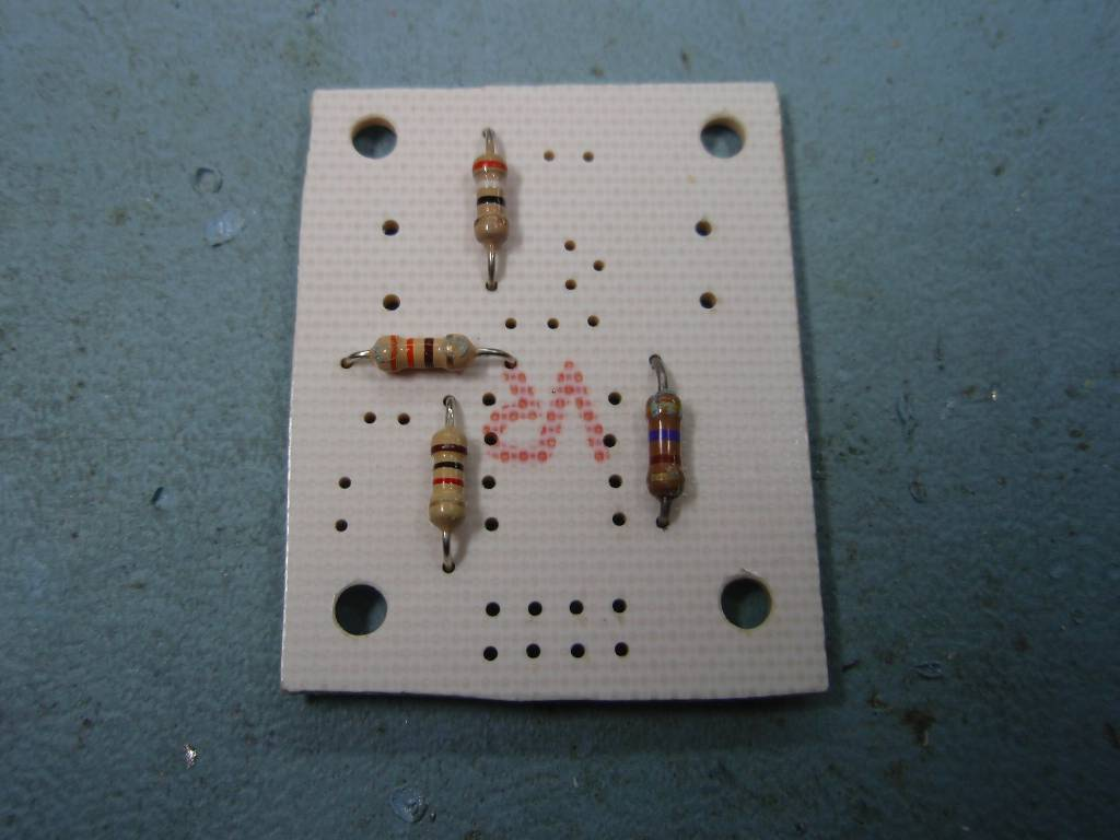 Led Strobe Circuit Diagram Of High Brightness Fig1
